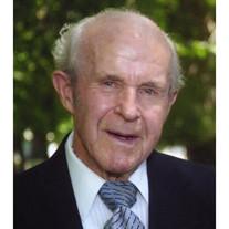 Don Page Godfrey