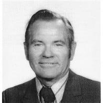 Harvey Dale Munk