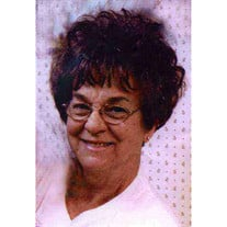 Aleta May Wharton Nielsen Thompson