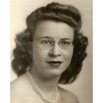 Bernice Perrins Eskelson