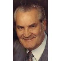 Gerald Elmo Peacock
