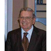 Wallace Dean Hunsaker