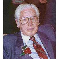 Harold Arthur Denler