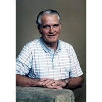 Delbert Deb W. Alvey