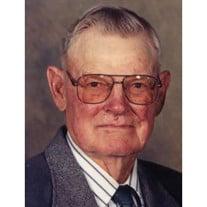 Glen William Hillyard