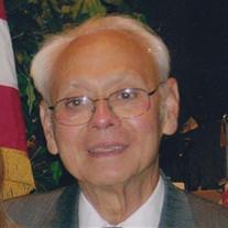 Cline J. Fontenot