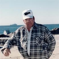 Glen Clyde Clausen Sr,