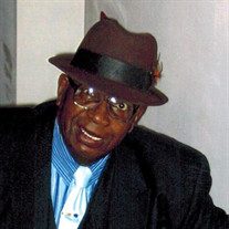 Walter B. Donahoo