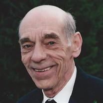 Henry E. Jacoby