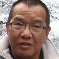 Kam Tim  Cheung
