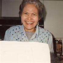 Ana Rosa Santiago