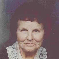 Cornelia Theophila Haines