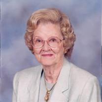 Dorothy J. Baldwin
