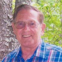 Charles Joseph  Girard