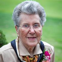 Aurelia Bender