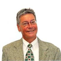 Mr. P. Scott Anderson
