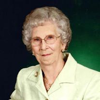 Bobbie Clark Day Walston