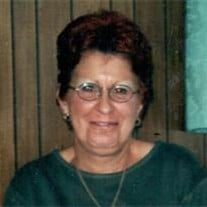 Grace M. Cusumano