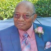 Rufus Randolph Cherry
