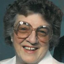 Marion C. Schwenzer