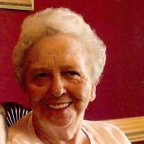Helen G. Hurst