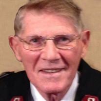 Col. (R.) William Preston Norris