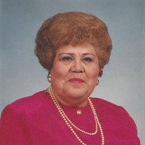 Josephine  Simpson