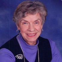 Joan P. Montgomery
