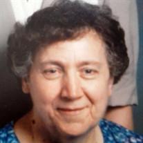 Annie Lou Vandiver, 78, of Jackson