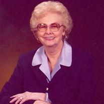 Mrs. Jeffie Allen