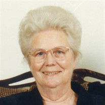 Betty Kathryn Williams