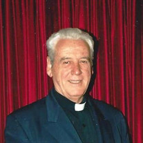 Very Rev. Aleksandar Ivanovic