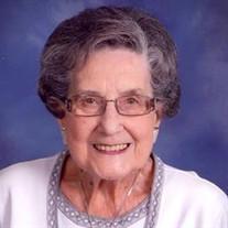 Gloria P. Rush