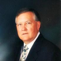 Elijah Ronald  Asbury