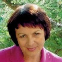 Maria Daniszewska-Kuzmicz