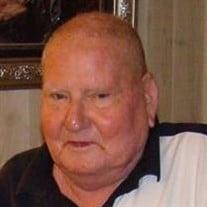 Tony Richard Clark