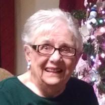 Beverly Jane Becker