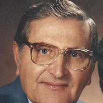 Sam W. Berry
