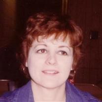 Barbara Ann Power