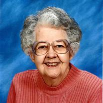Virginia Marie Scotti Milford