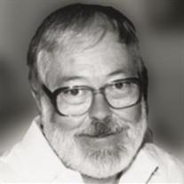 Dr. Gerald Grover  Klingelsmith
