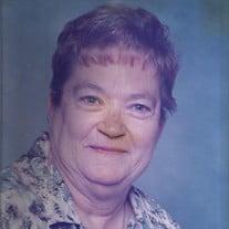 Alma Lou Shelton Falin
