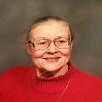 Ms Colleen Yvonne Hodde