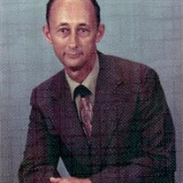 Robert Henry Seay