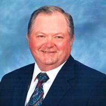 Mr. Lyndon Melvin Mills Sr.