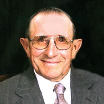 Lyle Edward Finder