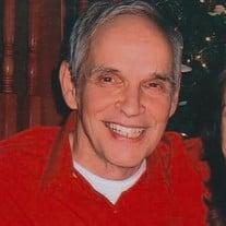 James Henry Bergeron