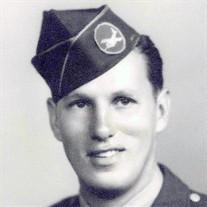 Alfred Michael Simon