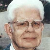 Mr. Walter Tillman Pulliam