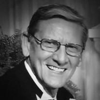 Elder Robert Mellon